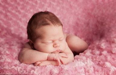 给宝宝取一个好听稀少的名字单字